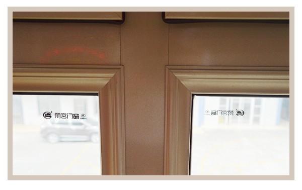 断桥铝门窗,断桥铝平开窗