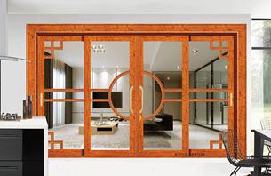 广东一线品牌门窗排名需创新设计