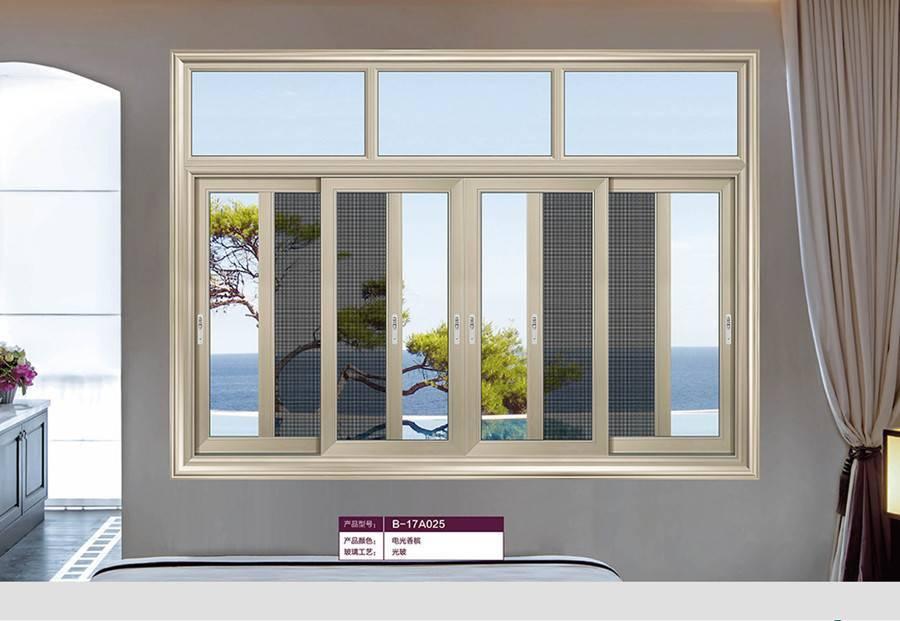 推拉窗的日常维护与保养