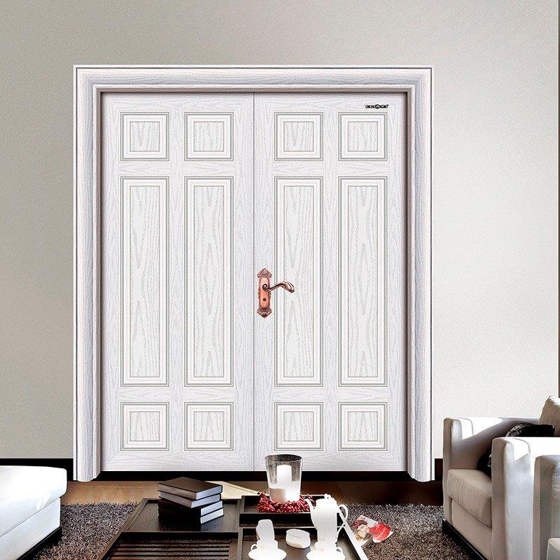 全铝房间门